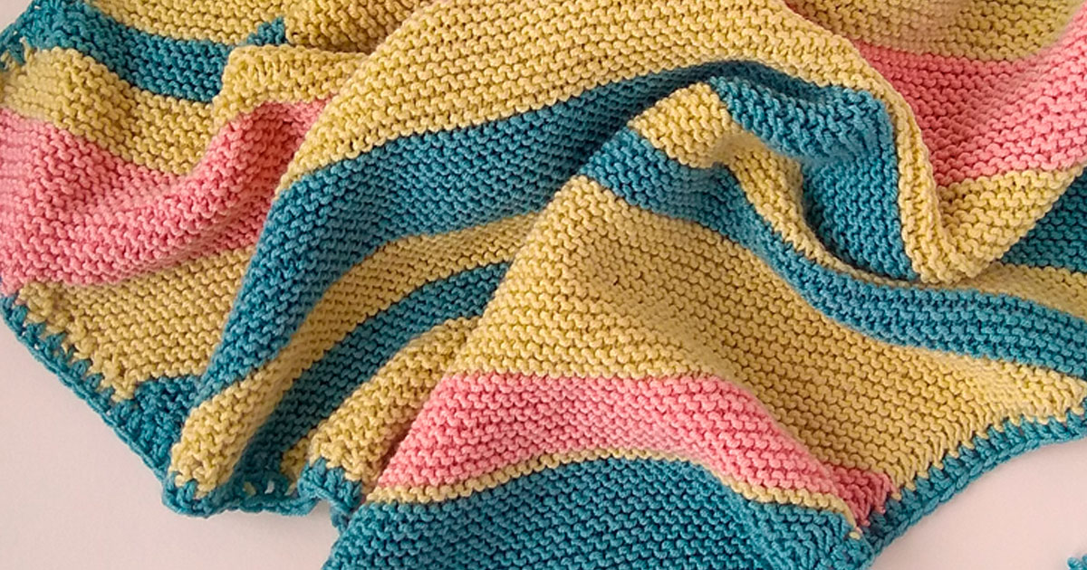 Blanket for just born baby